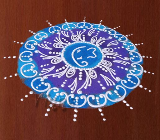 sanskar bharati rangoli, muggulu, rangavalli