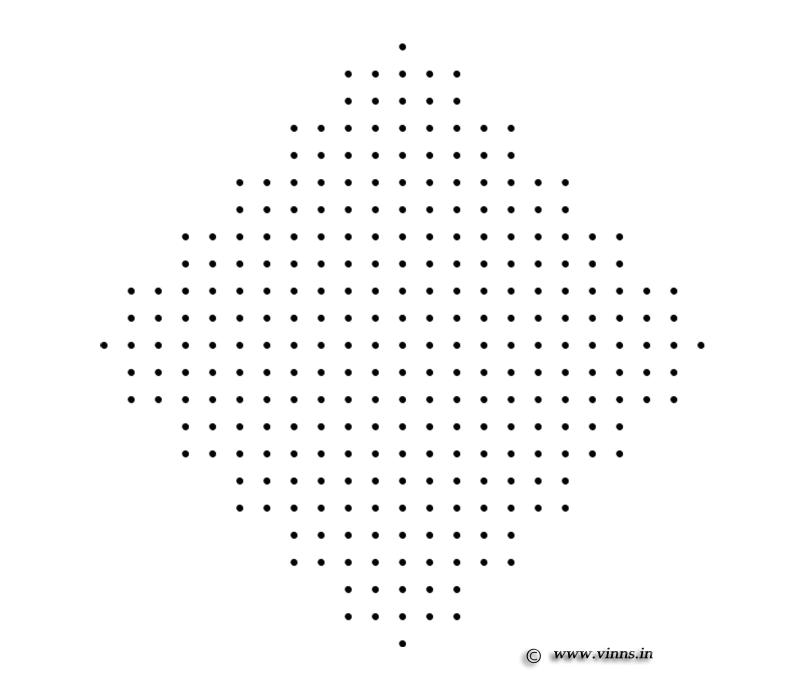 23_dots_pattern