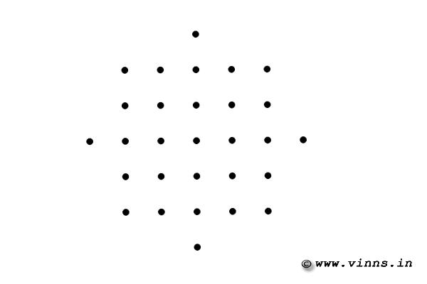 7_dots_kolam_pattern