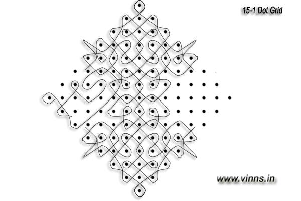 15_dots_sikku_kolam