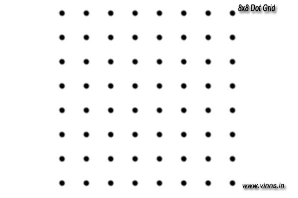 8x8_dots_kolam