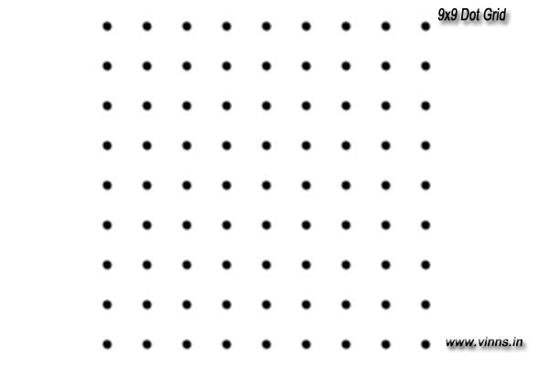 9x9_dots_kolam