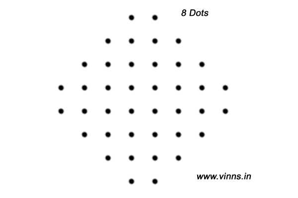 8_dots_kolam