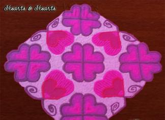 hearts, muggulu,