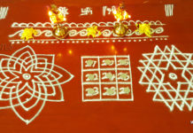 aiswarya Kolam, kubera kolam, hridya kamalam